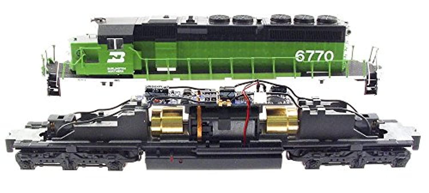 MRC HO Drop-In Decoder: Kato SD40-2 [並行輸入品]