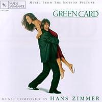 Green Card: Original Motion Picture Soundtrack