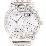 ランゲ&ゾーネ A.LANGE&SOHNE ランゲ1 - 中古 腕時計 メンズ (W124913) [並行輸入品]