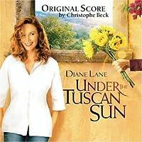 Under The Tuscan Sun Original Score