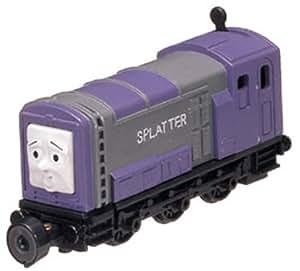 トーマスエンジンコレクションシリーズ スプラッターエンジン S25