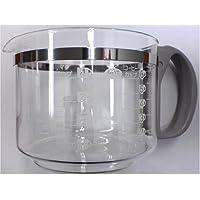 象印 コーヒーメーカー用 ガラス容器(ジャグ) EC-VJ60, EC-YM, EC-VJ ハーブブラウン用 JAGECVE-TD