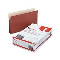 unv15363–ユニバーサル51/ 4インチ拡張ファイルポケット
