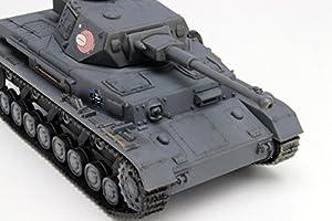 【特典】ガールズ&パンツァー 1/72 IV号戦車D型改(F2型仕様) あんこうチーム プラモデル