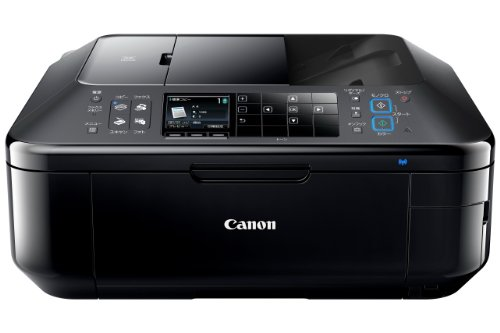 Canon インクジェット複合機 PIXUS MX893 自動両面対応ADF搭載 FAX付 有線・無線LAN搭載モデル