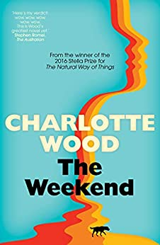 The Weekend by [Wood, Charlotte]