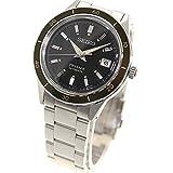 [セイコーウオッチ] 腕時計 プレザージュ Basic line: Style60's 3針+カレンダー SARY195 メンズ シルバー