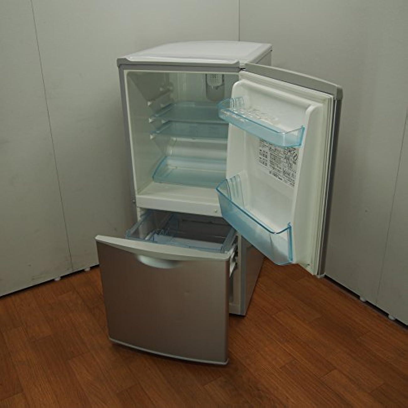 宇宙の篭顕著National NR-B121J-SH 122L パーソナル冷蔵庫 NR-B121J