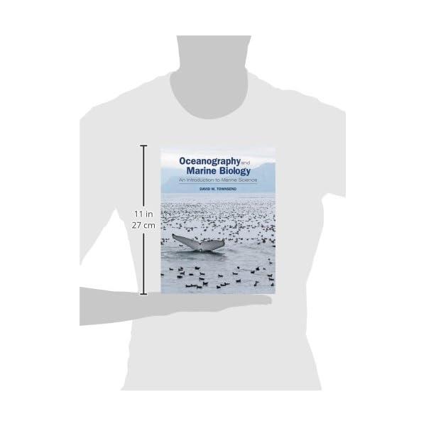 Oceanography and Marine...の紹介画像2