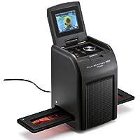 イーサプライ フィルムスキャナー ネガスキャナー ネガ デジタル化 高画質 1400万画素 モニタ付 EZ4-SCN024