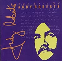 Best of Andy Roberts