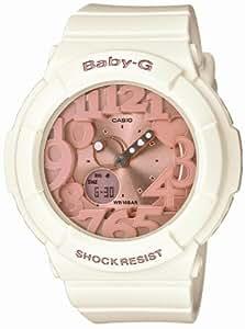 [カシオ]Casio 腕時計 Baby-G ベイビー・ジー Shell Pink Colors BGA1317B2JF レディース