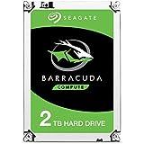 Hard Drive Barracuda 2TB Desktop, (ST2000DM008)