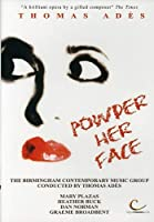 Powder Her Face [DVD] [Import]