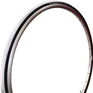パナレーサー タイヤ カテゴリーS2 [W/O 700x23C] ホワイト F723-CATS-W2