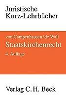 Campenhausen, A: Staatskirchenrecht