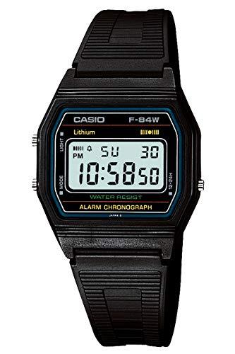 腕時計 スタンダード デジタル F-84W-1 メンズ カシオ