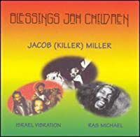 Blessings Jah Children