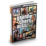 Prima Grand Theft Auto V Signature Series Guide by BRADY GUIDES