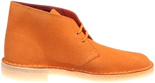 Clarks 35th Anniversary Desert Boot 11-32-0959-100: Orange
