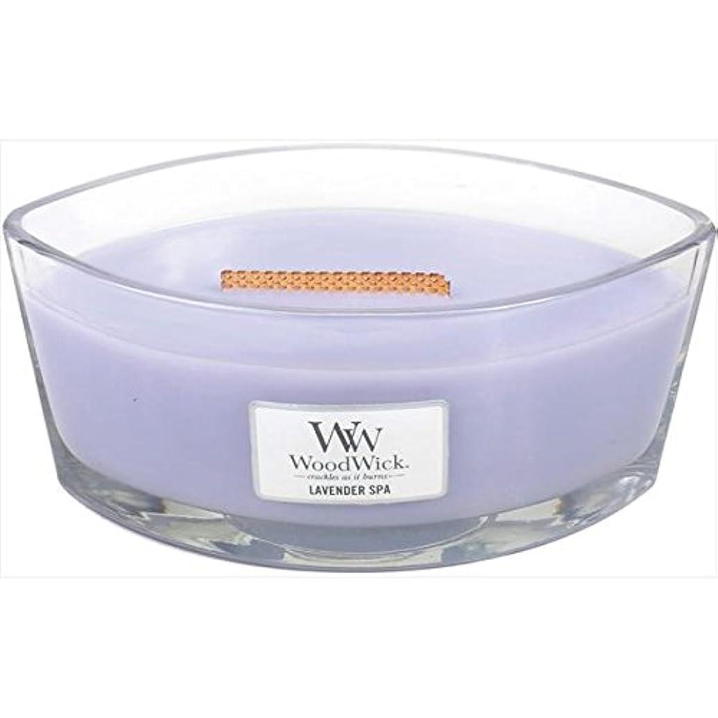Wood Wick(ウッドウィック):ハースウィックL LVスパ WW940053028