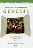 Classic Rock String Quartet: Tribute to Genesis [DVD]