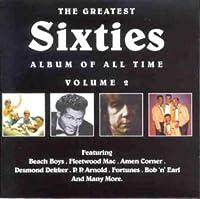 The Greatest 60's Album of....
