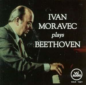 Ivan Morvec Plays Beethoven