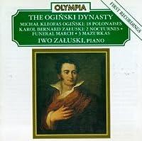 Music of the Oginski Dynasty