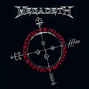 CRYPTIC WRITINGS-REMASTER