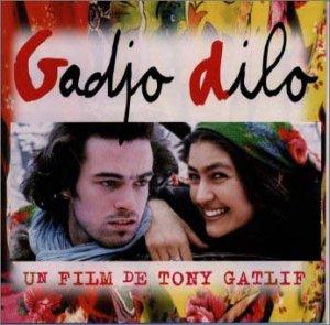 ガッジョ・ディーロ/オリジナル・サウンドトラック