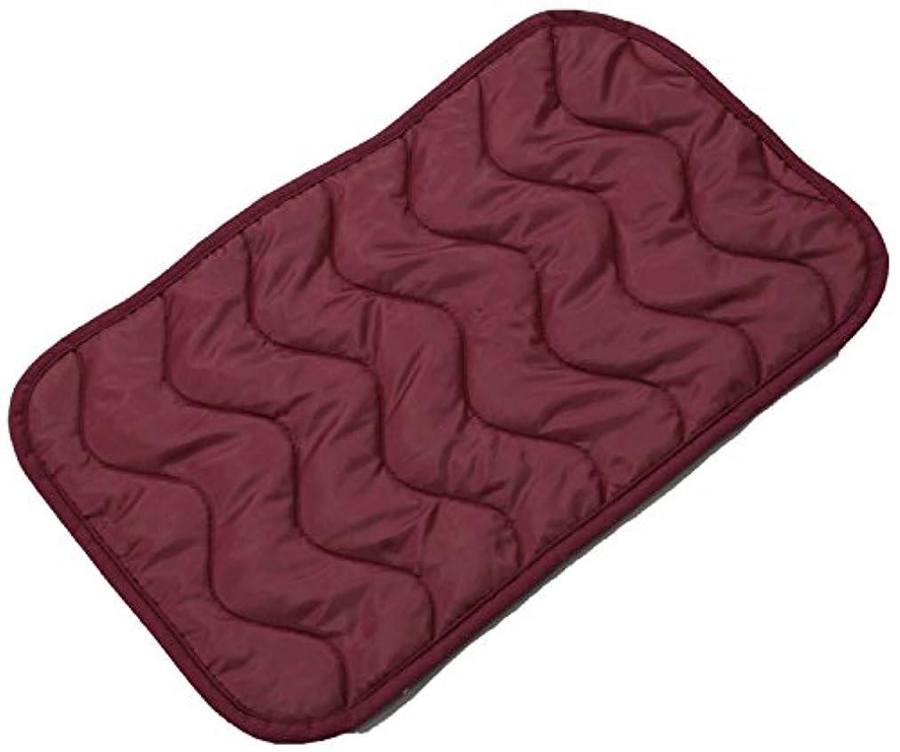 タイマーちょっと待って香水オーラ 蓄熱繊維 足湯気分 コンパクトな部分浴サイズ