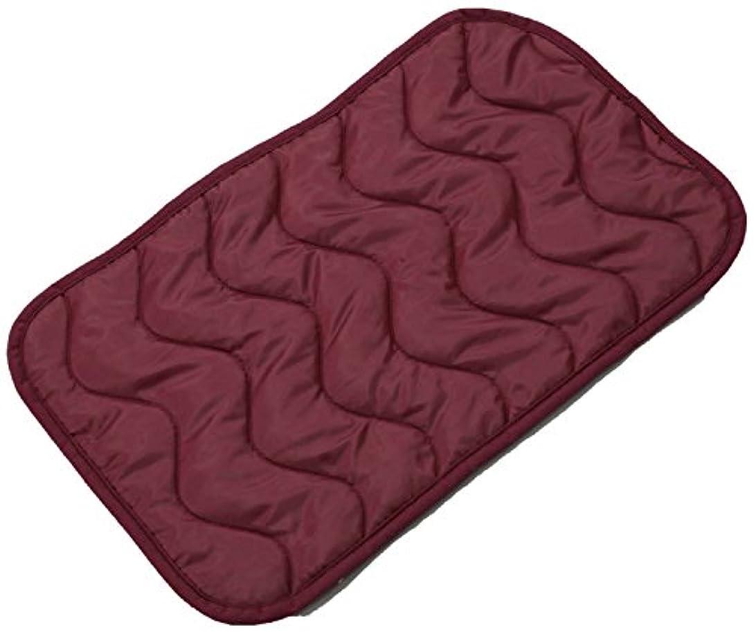 オーラ 蓄熱繊維 足湯気分 コンパクトな部分浴サイズ