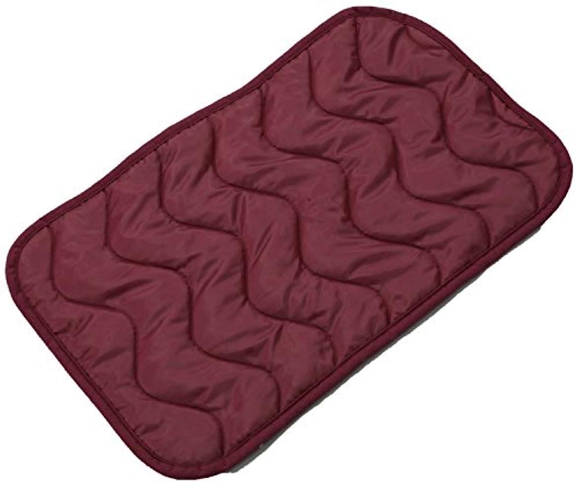 扱いやすい無しドループオーラ 蓄熱繊維 足湯気分 コンパクトな部分浴サイズ