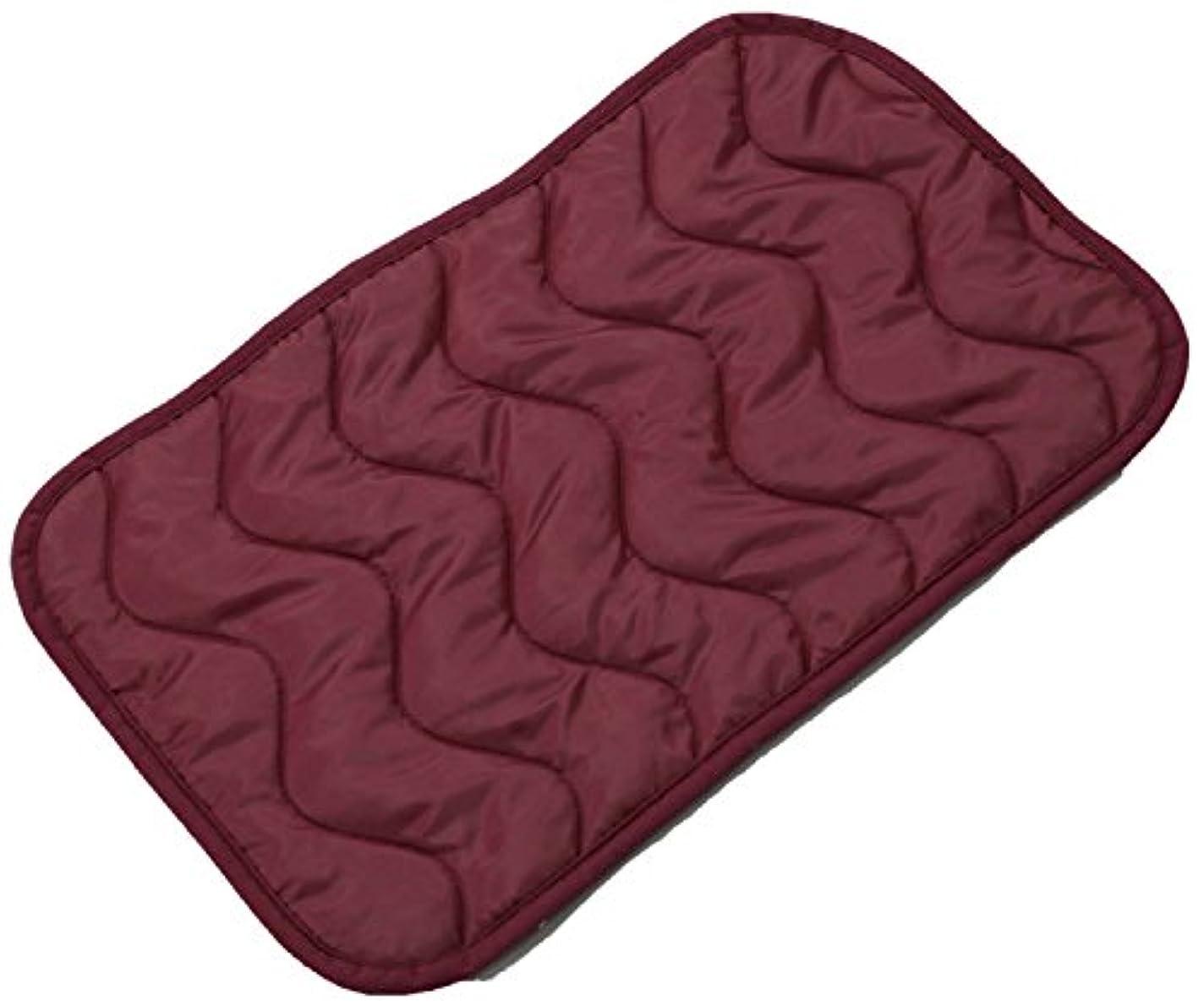仲良しクリーナー果てしないオーラ 蓄熱繊維 足湯気分 コンパクトな部分浴サイズ