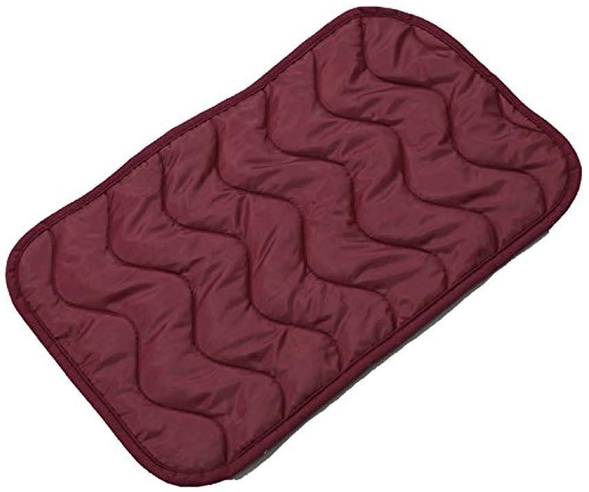 デコレーション彼らはパイルオーラ 蓄熱繊維 足湯気分 コンパクトな部分浴サイズ