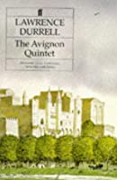 "The Avignon Quintet: ""Monsieur"", ""Livia"", ""Constance"", ""Sebastian"" and ""Quinx"""