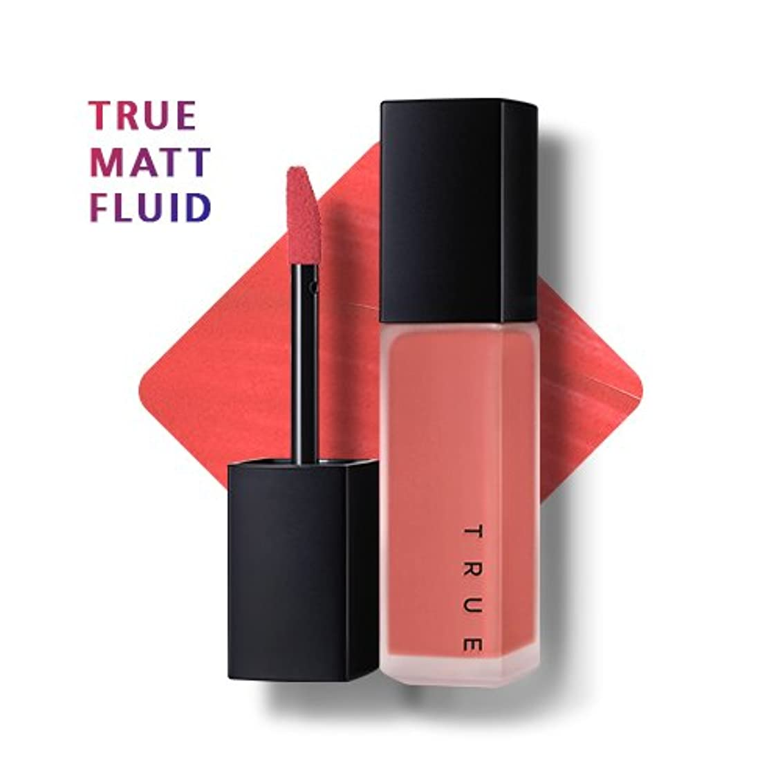APIEU True Matt Fluid アピュ ツルーマットフルイド (BR01) [並行輸入品]