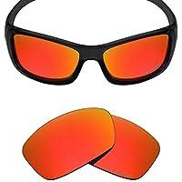Mryok Replacement Lenses for Oakley Hijinx - Options