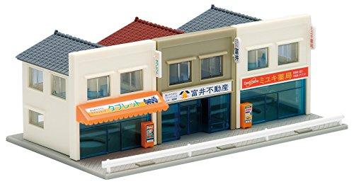 TOMIX Nゲージ 商店 4008 鉄道模型用品