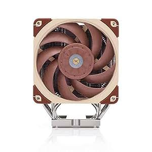noctua NH-U12S DX-3647 120mm intel Xeon LGA3647対応 サイドフロー CPUクーラー