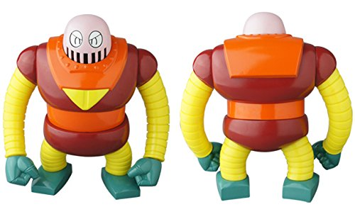 DYNAMIC 豪!50!GO! ACTION TOYS ビニコレ ボスボロット マジンガーZ