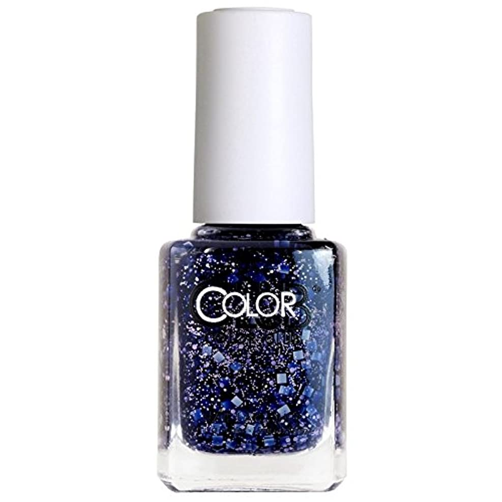 構成黒人DUP フォーサイス COLOR CLUB D187 Meet Me at Midnight (15mL)