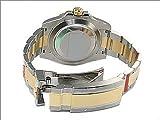 腕時計 サブマリーナデイト 116613 ブラック メンズ ロレックス画像④