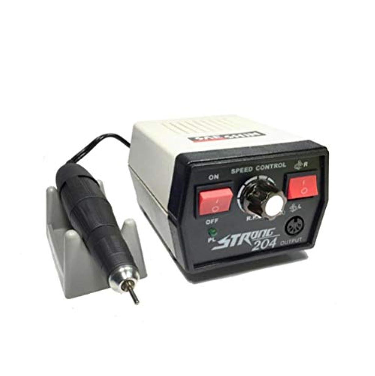 啓発する影響力のある親密な35000 rpm電動ネイルドリルネイルアート機器マニキュアペディキュアマシンネイルファイルネイルポリッシャードリルビットアクセサリー