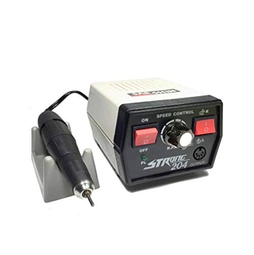 創始者嘆くセント35000 rpm電動ネイルドリルネイルアート機器マニキュアペディキュアマシンネイルファイルネイルポリッシャードリルビットアクセサリー