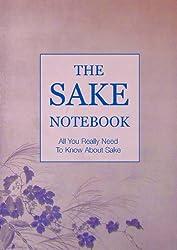 The Sake Notebook (English Edition)