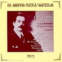 Che Gelida Manina by GIACOMO PUCCINI (1999-10-01)