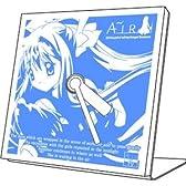 【AIR】TVアニメーションAIR 卓上時計
