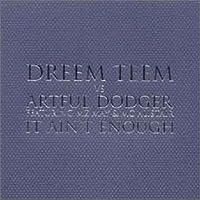It ain't enough [Single-CD]